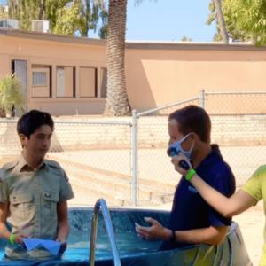 Baptism – #WeAreAzureHills