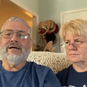 Stories That Shape Us – Ronald & Julie Gadreault
