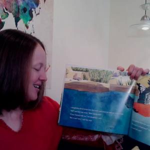 """""""Baby Wren and the Great Gift"""" – #WeAreAzureHills"""