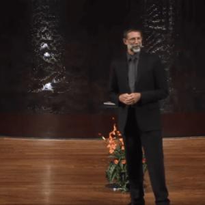 Time To Give Back – Elder Steve Mchan