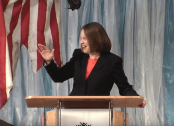 The Miracle – Pastor Tara Vincross