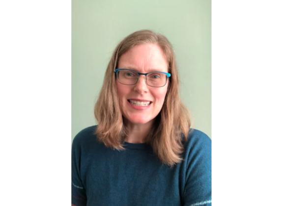 Stories That Shape Us – Wendy Davis