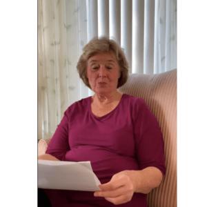 Stories That Shape Us – Dottie's Story