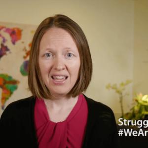 Struggle – #WeAreAzureHills