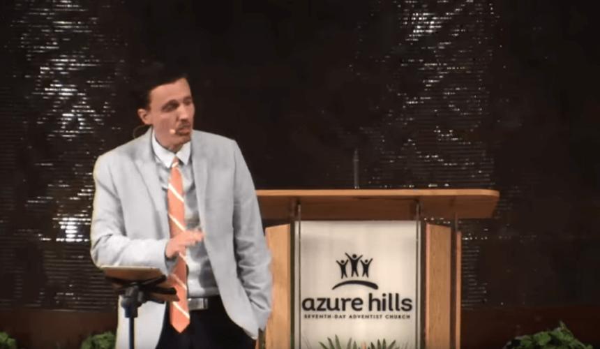 Unsolvable – Pastor Trevan Osborn